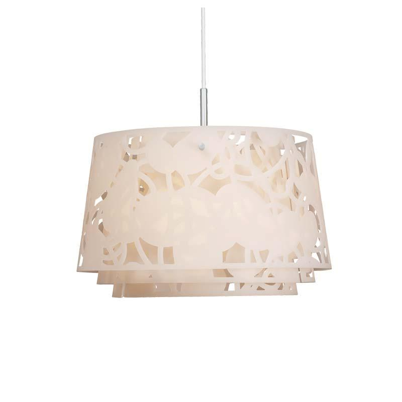 COLLAGE ROSA MAT, Ringsted