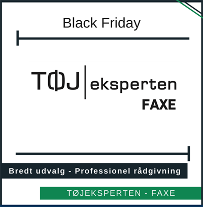Black Friday, Faxe