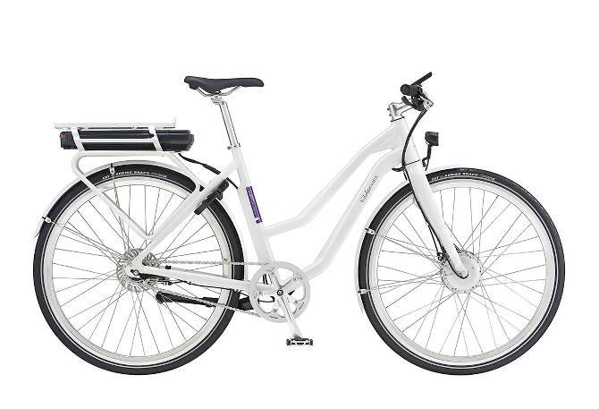 Kildemoes el-cykler hos Fri BikeShop i Haslev