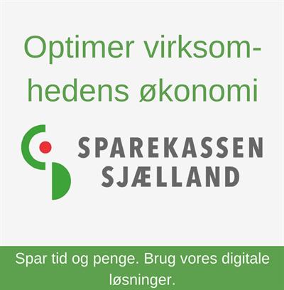 sjællandske sparekasse netbank