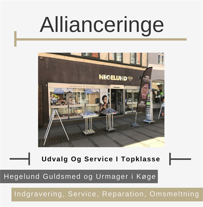 Allianceringe Køge