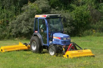 Traktor ISEKI TM 3265 Næstved