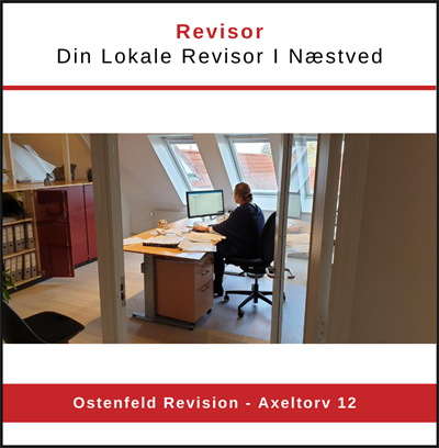 Revisor Næstved