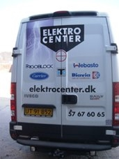 Aircon service Ringsted