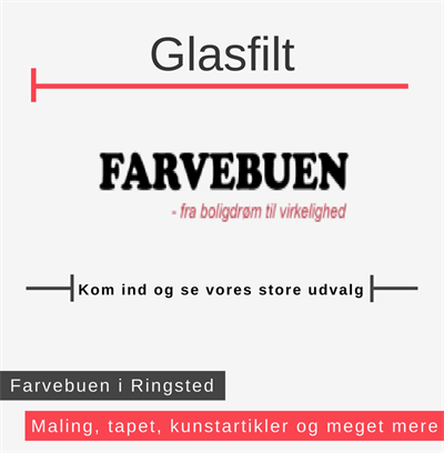 Glasfilt Ringsted