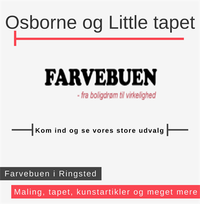 Osborne og Little tapet Ringsted