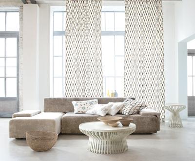 Pagunette gardiner og gardinstof hos tofft gardiner i for Gardiner design