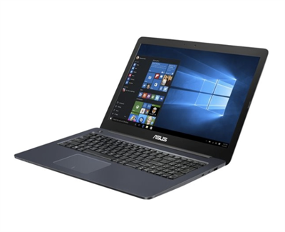 "Asus 15.6"" FHD N3700 128GB-SSD Win10, Ringsted"