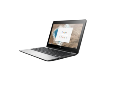 HP Chromebook 11.6 Education Edition, Ringsted