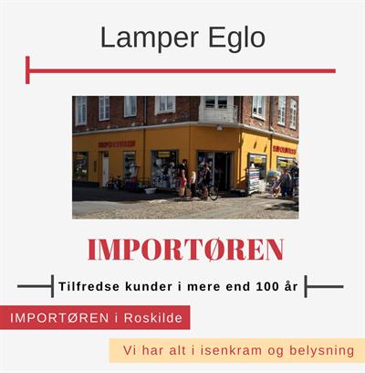 Importøren Roskilde